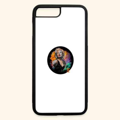 Marilyn Monroe - iPhone 7 Plus/8 Plus Rubber Case