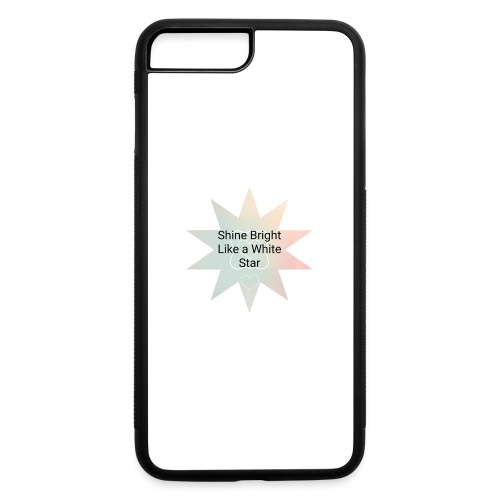 Photo 1514476838633 - iPhone 7 Plus/8 Plus Rubber Case