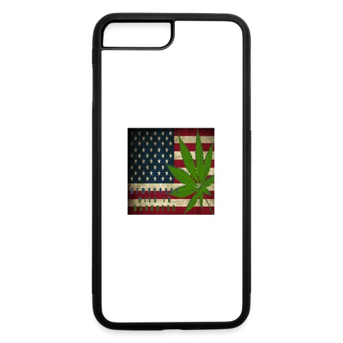 Political humor - iPhone 7 Plus/8 Plus Rubber Case