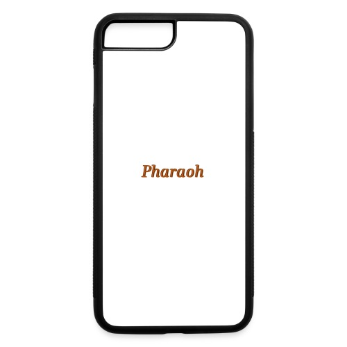 Pharoah - iPhone 7 Plus/8 Plus Rubber Case