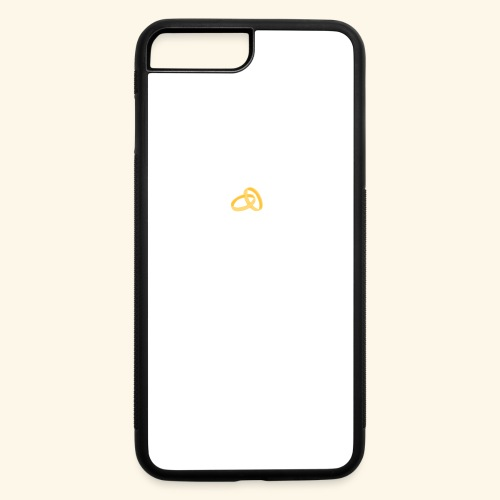 COUPLES THAT PRAY TOGETHER STAY TOGETHER - iPhone 7 Plus/8 Plus Rubber Case