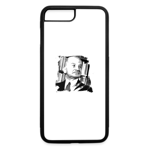 Ludwig von Mises Libertarian - iPhone 7 Plus/8 Plus Rubber Case
