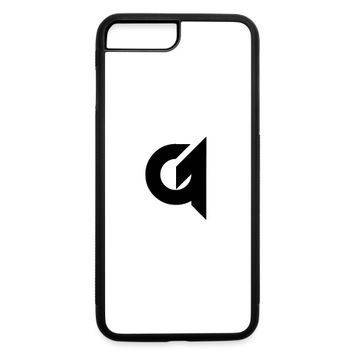 Official Godz Clan Logo V2 - iPhone 7 Plus/8 Plus Rubber Case