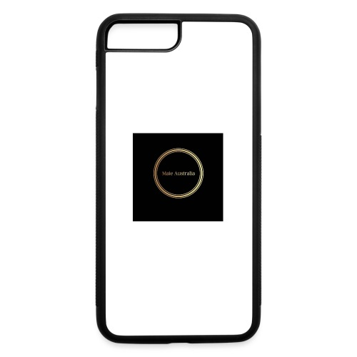 Maie Australia - iPhone 7 Plus/8 Plus Rubber Case