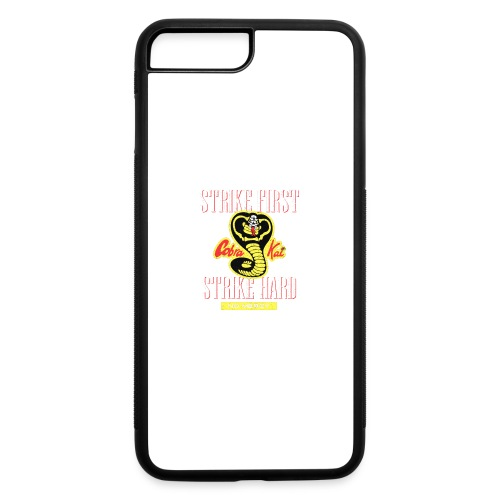Cobra Kai - iPhone 7 Plus/8 Plus Rubber Case