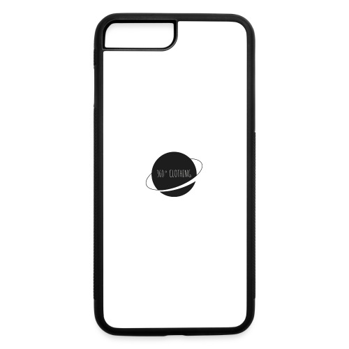 360° Clothing - iPhone 7 Plus/8 Plus Rubber Case