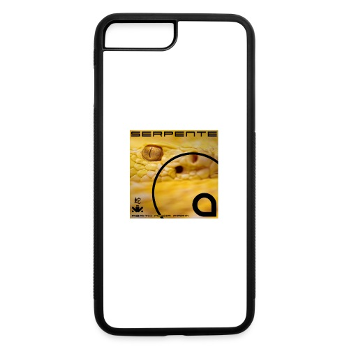 Serpente EP - iPhone 7 Plus/8 Plus Rubber Case