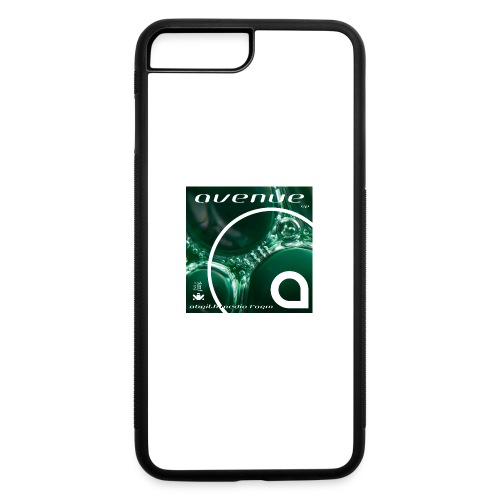 Avenue EP - iPhone 7 Plus/8 Plus Rubber Case