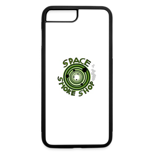 VIdeo Game Logo - iPhone 7 Plus/8 Plus Rubber Case
