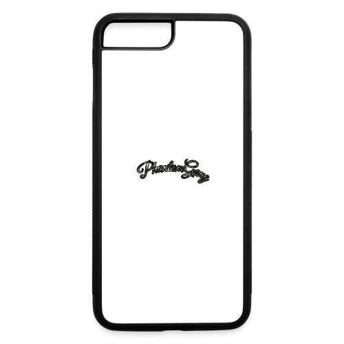 Case - iPhone 7 Plus/8 Plus Rubber Case