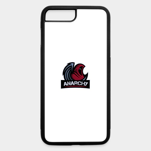 Official LoA Logo - iPhone 7 Plus/8 Plus Rubber Case