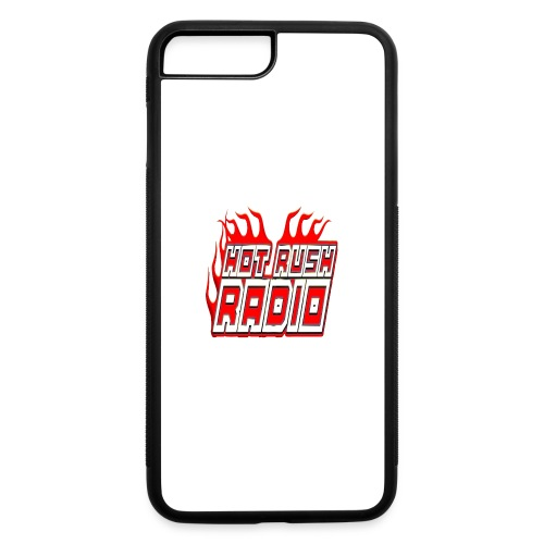 worlds #1 radio station net work - iPhone 7 Plus/8 Plus Rubber Case