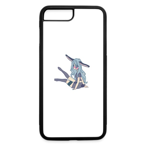 Laurren - iPhone 7 Plus/8 Plus Rubber Case
