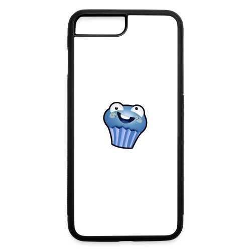 הלוגו של מאפין - iPhone 7 Plus/8 Plus Rubber Case