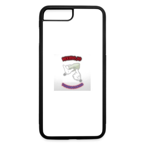 YBS T shirts - iPhone 7 Plus/8 Plus Rubber Case