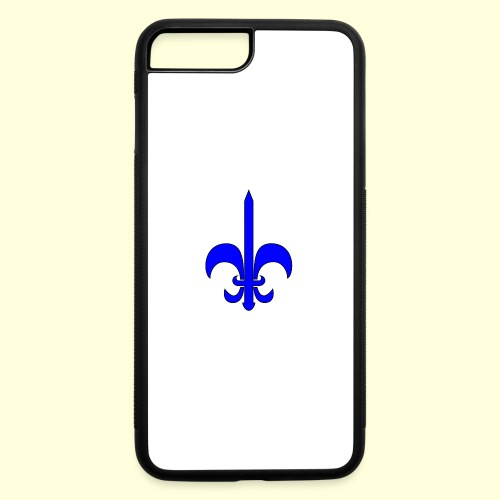 Adventurers' Guild Logo - iPhone 7 Plus/8 Plus Rubber Case
