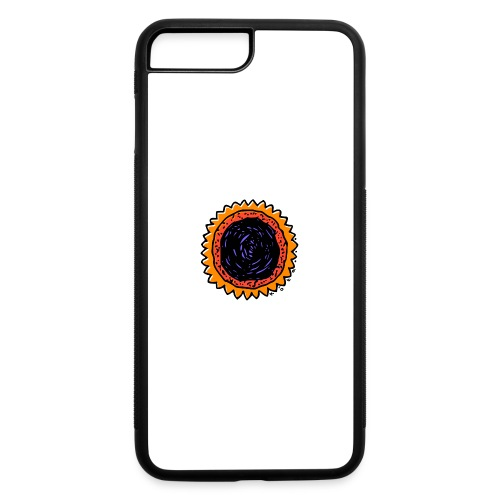 Sunflower in the Morning - iPhone 7 Plus/8 Plus Rubber Case