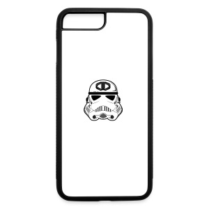 Drone Manipulation - Storm Trooper - iPhone 7 Plus Rubber Case