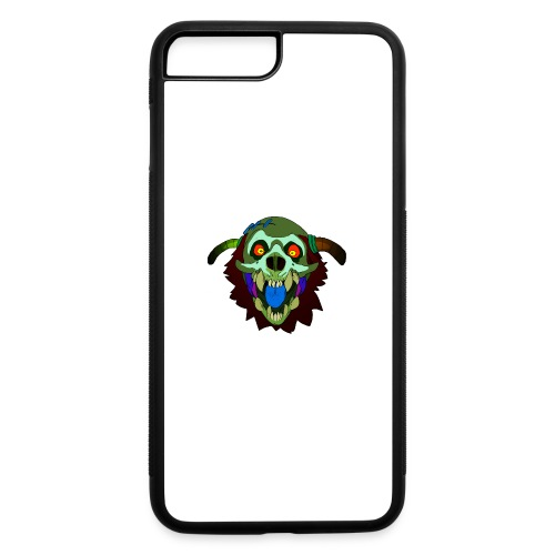 Dr. Mindskull - iPhone 7 Plus/8 Plus Rubber Case
