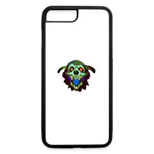 Dr. Mindskull - iPhone 7 Plus Rubber Case