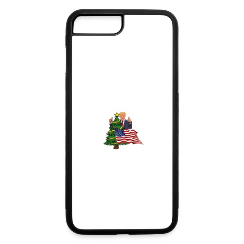 Make America's Christmas Great Again - iPhone 7 Plus/8 Plus Rubber Case