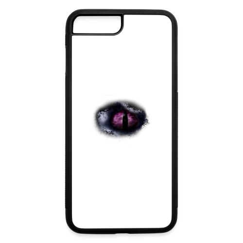 Dragon Eye - iPhone 7 Plus/8 Plus Rubber Case