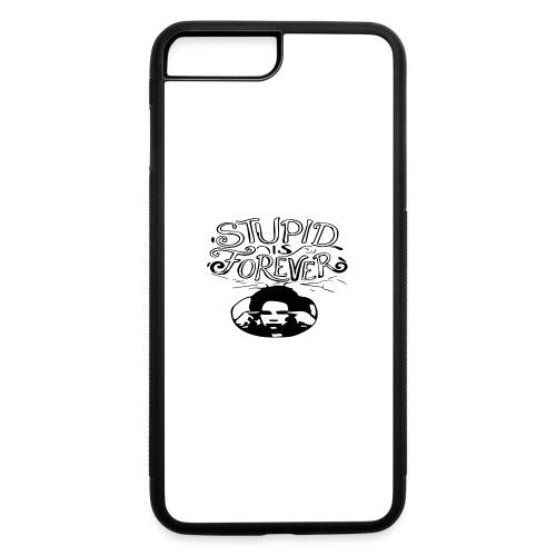 GSGSHIRT35 - iPhone 7 Plus/8 Plus Rubber Case