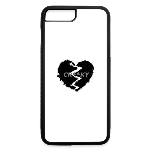 HeartBrake - iPhone 7 Plus/8 Plus Rubber Case