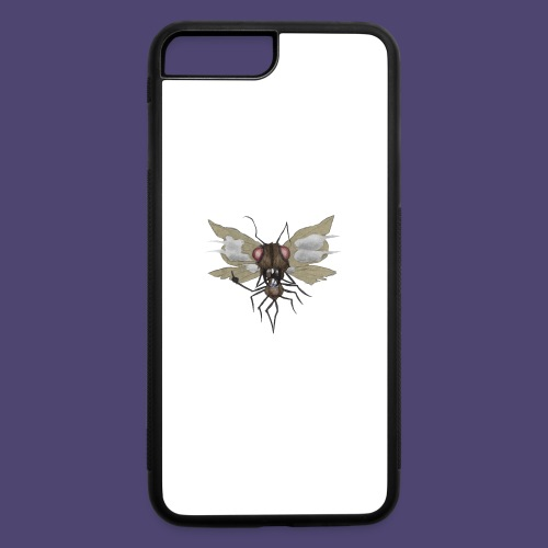 Toke Fly - iPhone 7 Plus/8 Plus Rubber Case