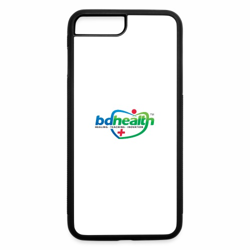 Medical Care - iPhone 7 Plus/8 Plus Rubber Case