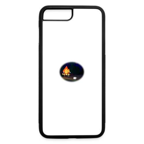 'Round the Campfire - iPhone 7 Plus/8 Plus Rubber Case