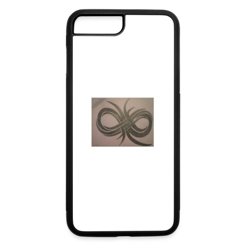 Infinity - iPhone 7 Plus/8 Plus Rubber Case