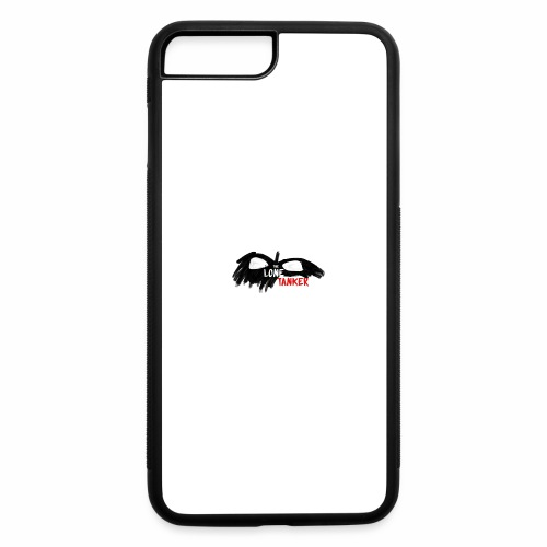 TheLoneTankerMerch - iPhone 7 Plus/8 Plus Rubber Case