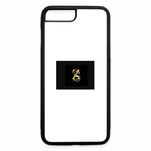 ZS - iPhone 7 Plus/8 Plus Rubber Case