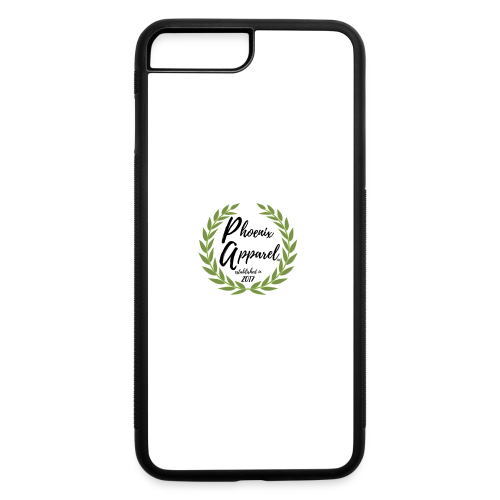 PA Colour - iPhone 7 Plus/8 Plus Rubber Case