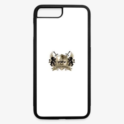HOLY SPIRIT GOLD SHIELD - iPhone 7 Plus/8 Plus Rubber Case
