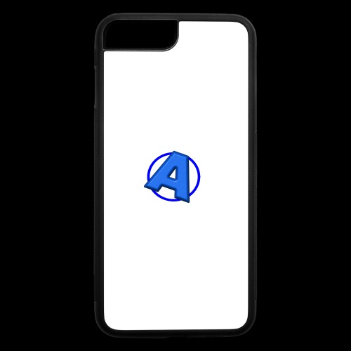Awesomegamer Logo - iPhone 7 Plus/8 Plus Rubber Case