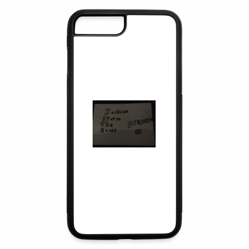 stormers merch - iPhone 7 Plus/8 Plus Rubber Case
