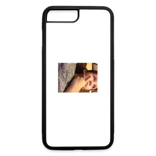 Lukas - iPhone 7 Plus/8 Plus Rubber Case