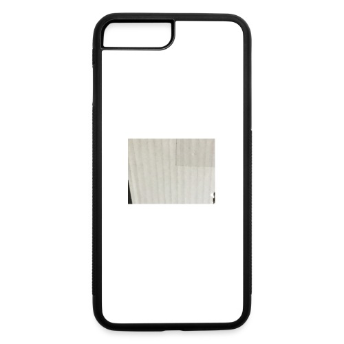 image - iPhone 7 Plus/8 Plus Rubber Case