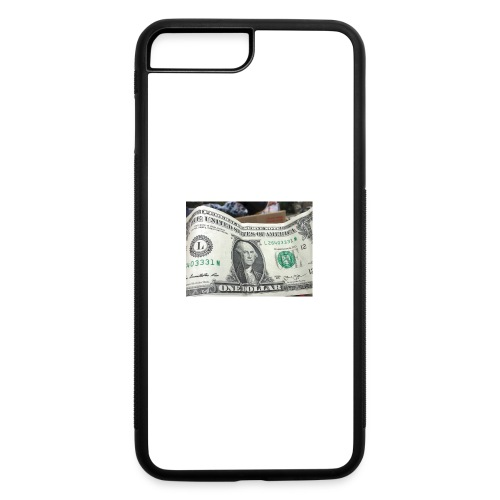 Kian - iPhone 7 Plus/8 Plus Rubber Case
