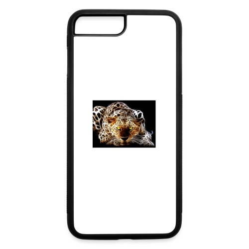 close for people and kids - iPhone 7 Plus/8 Plus Rubber Case