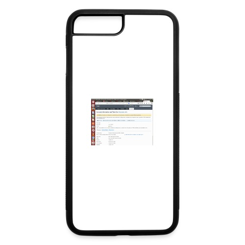 Screenshot from 2016 09 07 02 14 53 - iPhone 7 Plus/8 Plus Rubber Case