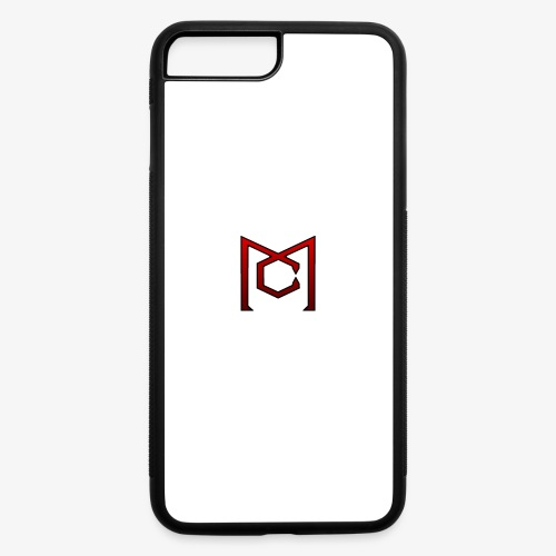 Military central - iPhone 7 Plus/8 Plus Rubber Case