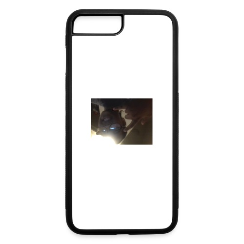 MAURICE GANG GANG - iPhone 7 Plus/8 Plus Rubber Case