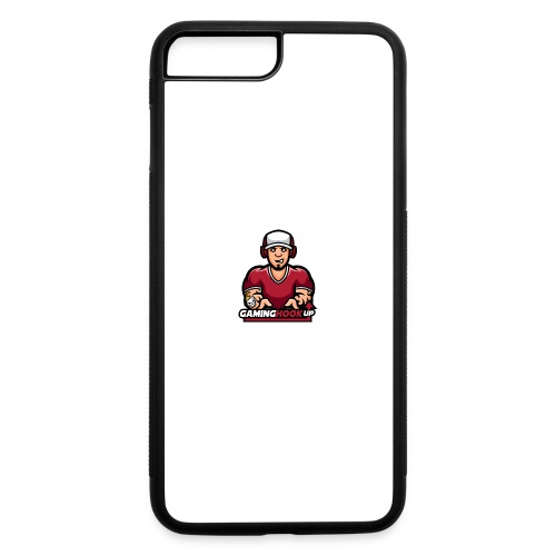 Your One Stop GamingHookup - iPhone 7 Plus/8 Plus Rubber Case