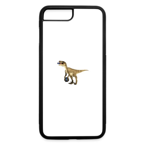 amraptor - iPhone 7 Plus/8 Plus Rubber Case