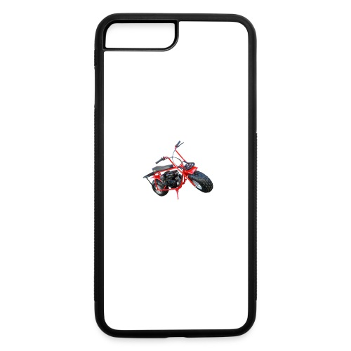 minibike - iPhone 7 Plus/8 Plus Rubber Case
