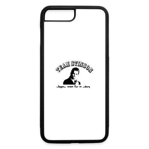 3134862_13873489_team_stinson_orig - iPhone 7 Plus/8 Plus Rubber Case