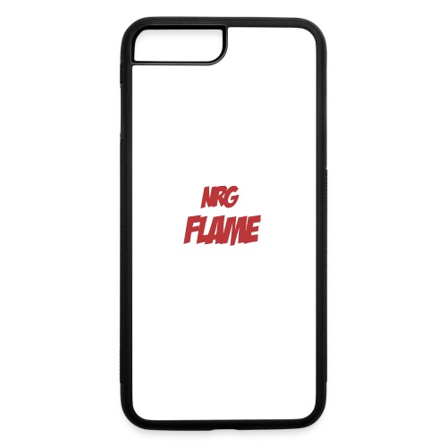 Flame For KIds - iPhone 7 Plus/8 Plus Rubber Case